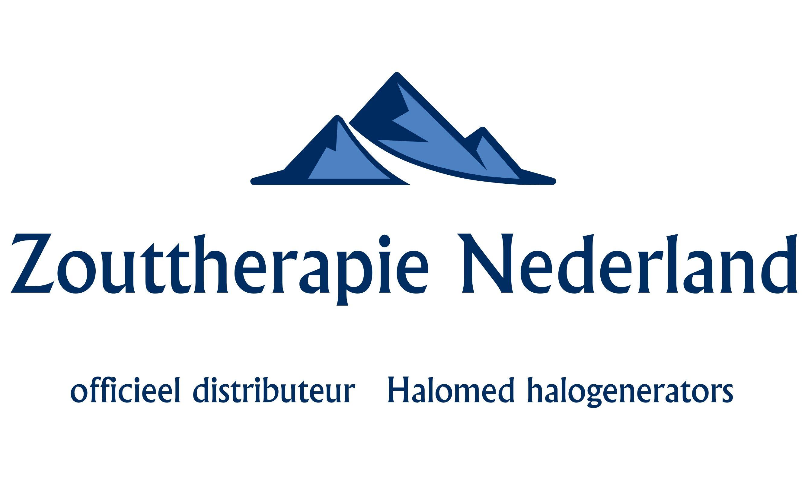 Zouttherapie Nederland en België